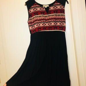 Ya Native Dress SzL